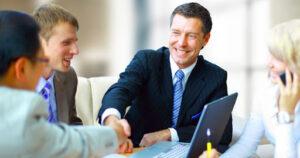 Danışmanlık firmaları için tanıtım yazısı